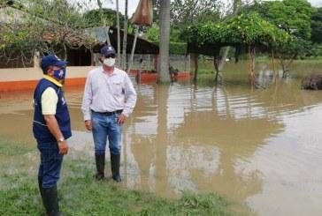 Afectación del 69%, correspondiente a 29 municipios, por lluvias en el Valle