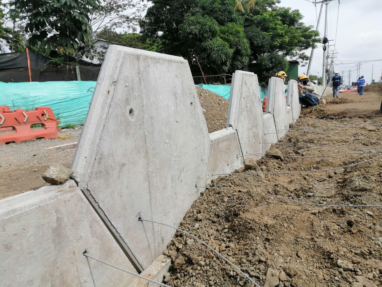 Alcaldía de Cali pidió a contratistas agilidad en entrega de obras del sur