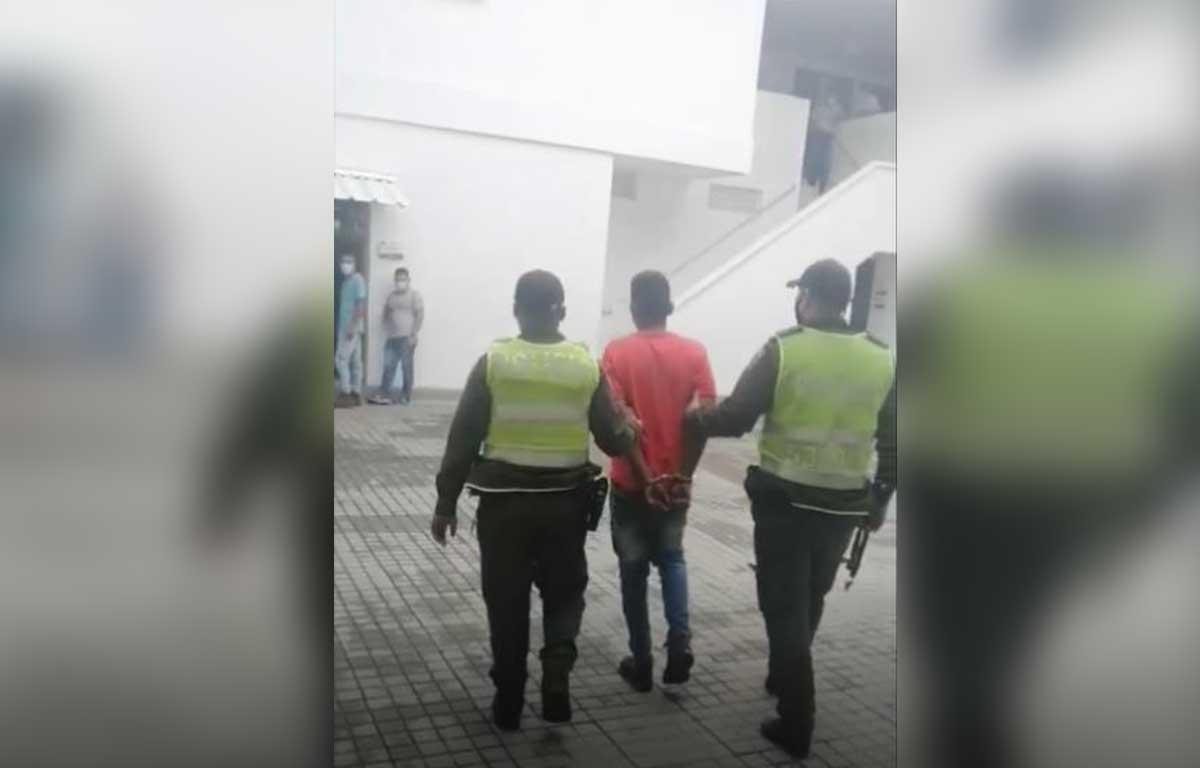 Hombre atacó a su pareja con un ladrillo en Alfonso López: la mujer murió