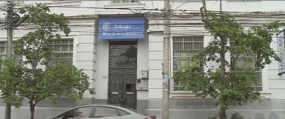 El emblemático colegio, María Auxiliadora de Cali, podría cerrar puertas