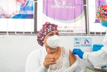 Colombia llegó al millón de vacunados: la meta es 35,2 millones
