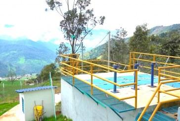 El corregimiento de Tenerife, en El Cerrito, ya contará con agua potable