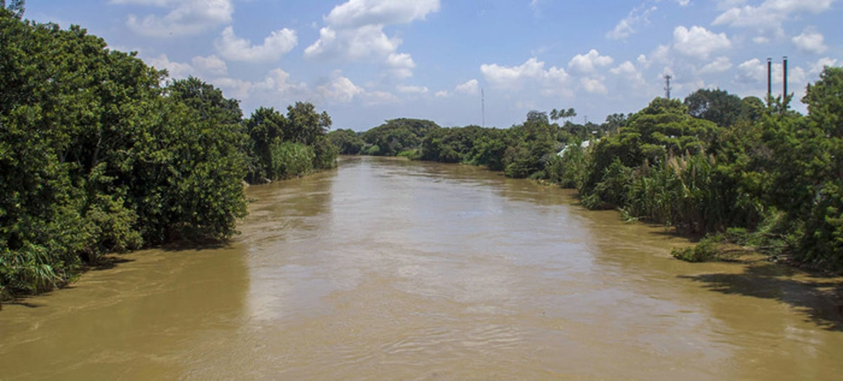 Desmienten desbordamiento del río Cauca y otros afluentes en el Valle