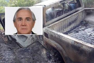 Empresario azucarero fue secuestrado en el centro del Valle