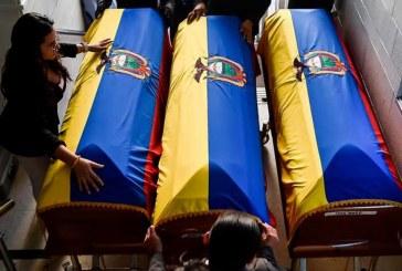 Condenan a implicado en crimen de tres miembros del diario El Comercio