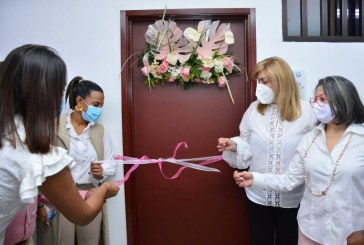 Abren Consultorio Rosa en Yumbo, para víctimas de violencia de género