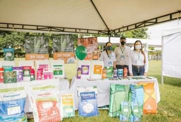 Con iniciativa 'Soya Maíz: Proyecto País' Gobierno busca beneficiar a pequeños productores