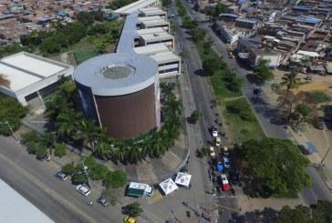 Desde mañana habilitarán megacentro de vacunación en Ciudadela Nuevo Latir