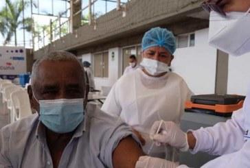 Conozca los detalles sobre megacentros de vacunación dispuestos en Cali