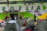 2.862 personas desplazadas por violencia en municipios del Cauca