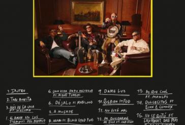 Piso 21 presenta su nuevo álbum 'El amor en los tiempos del perreo'