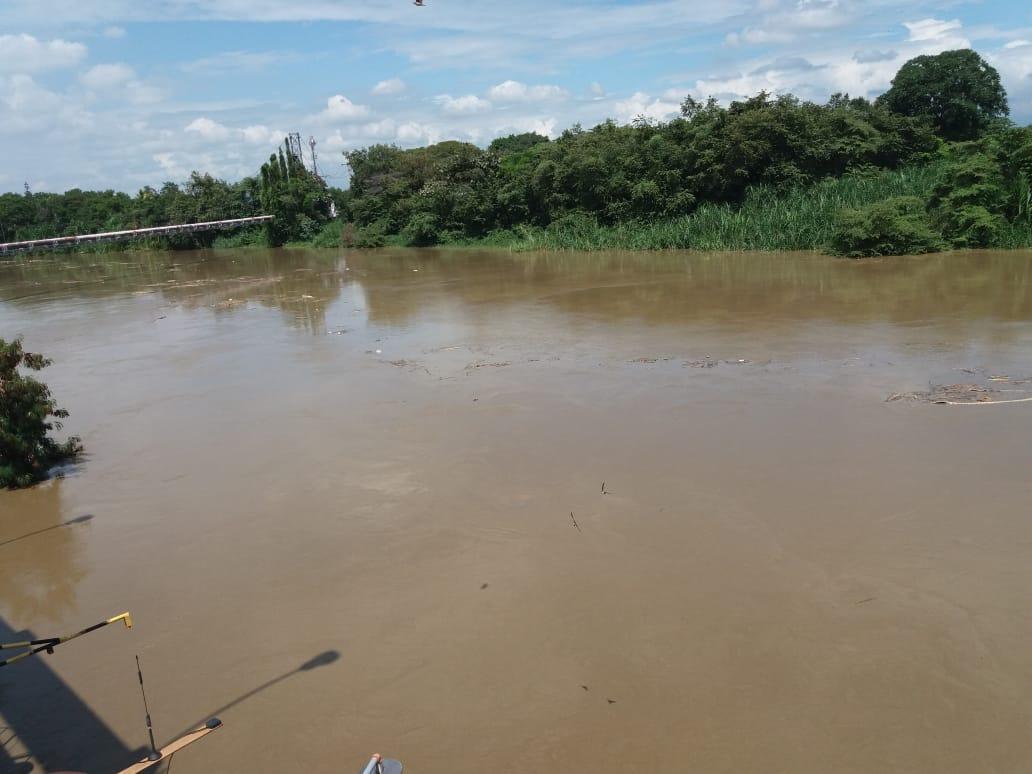 Emcali descartó cortes en el servicio de agua por turbiedad del río Cauca