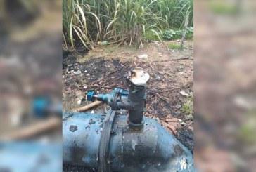Rechazan actos vandálicos contra el acueducto de Candelaria