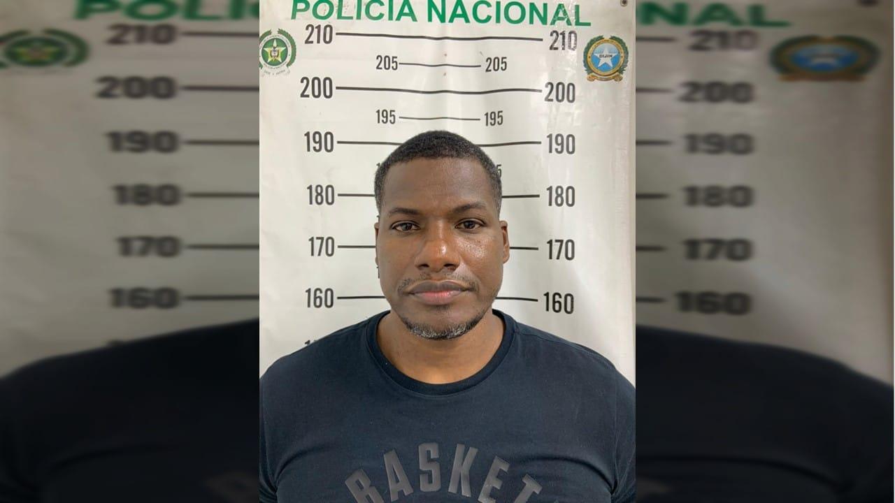 Implicado en caso 'Ambuila' fue recapturado por envío de droga al exterior