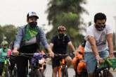 La iniciativa #MujeresDeCorazón promueve una vía libre de acoso callejero