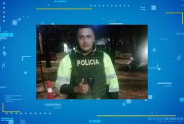 Inmigrante implicado en asesinato de policía en Bogotá niega cargos en su contra