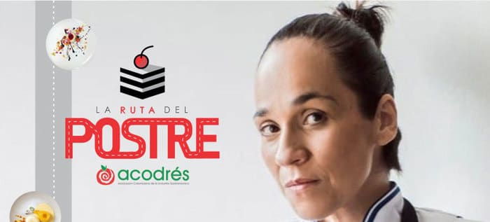 'La Ruta del Postre', evento gastronómico que busca reactivar la economía