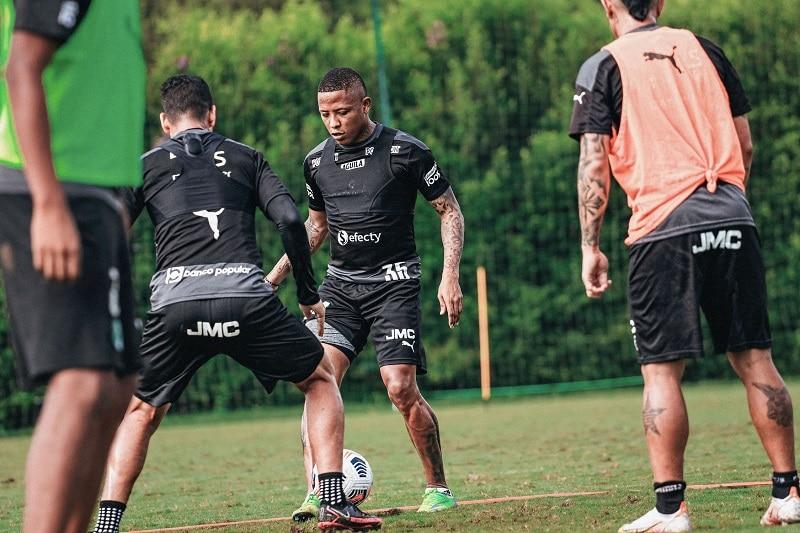 ¡Por el sueño continental! Cali visita a Tolima por Copa Sudamericana