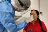 Un promedio de 800 casos diarios nuevos de covid-19 se reportan en Cali