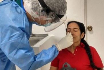 Conozca los puntos habilitados para la toma gratuita de pruebas covid-19 en Cali