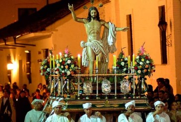 Suspenden oficialmente las procesiones de Semana Santa en Popayán