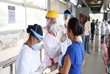 Iniciará toma voluntaria de pruebas PCR en el Valle del Cauca