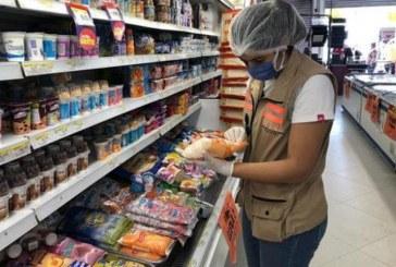 'Uesvalle' realizará actividades de inspección a expendios de pescado y licores