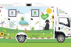 Unidad de atención veterinaria móvil de Jamundí será la primera del Valle