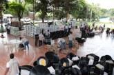 Campesinos de 11 municipios se beneficiarán con 'Proyecto Productivo'
