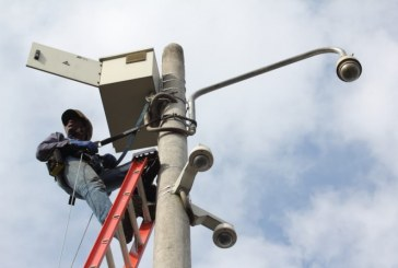 Advierten que el 50% de las cámaras de vigilancia en Cali no funcionan