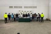 Cayó banda 'La Escombrera' por vender drogas en dos comunas de Cali