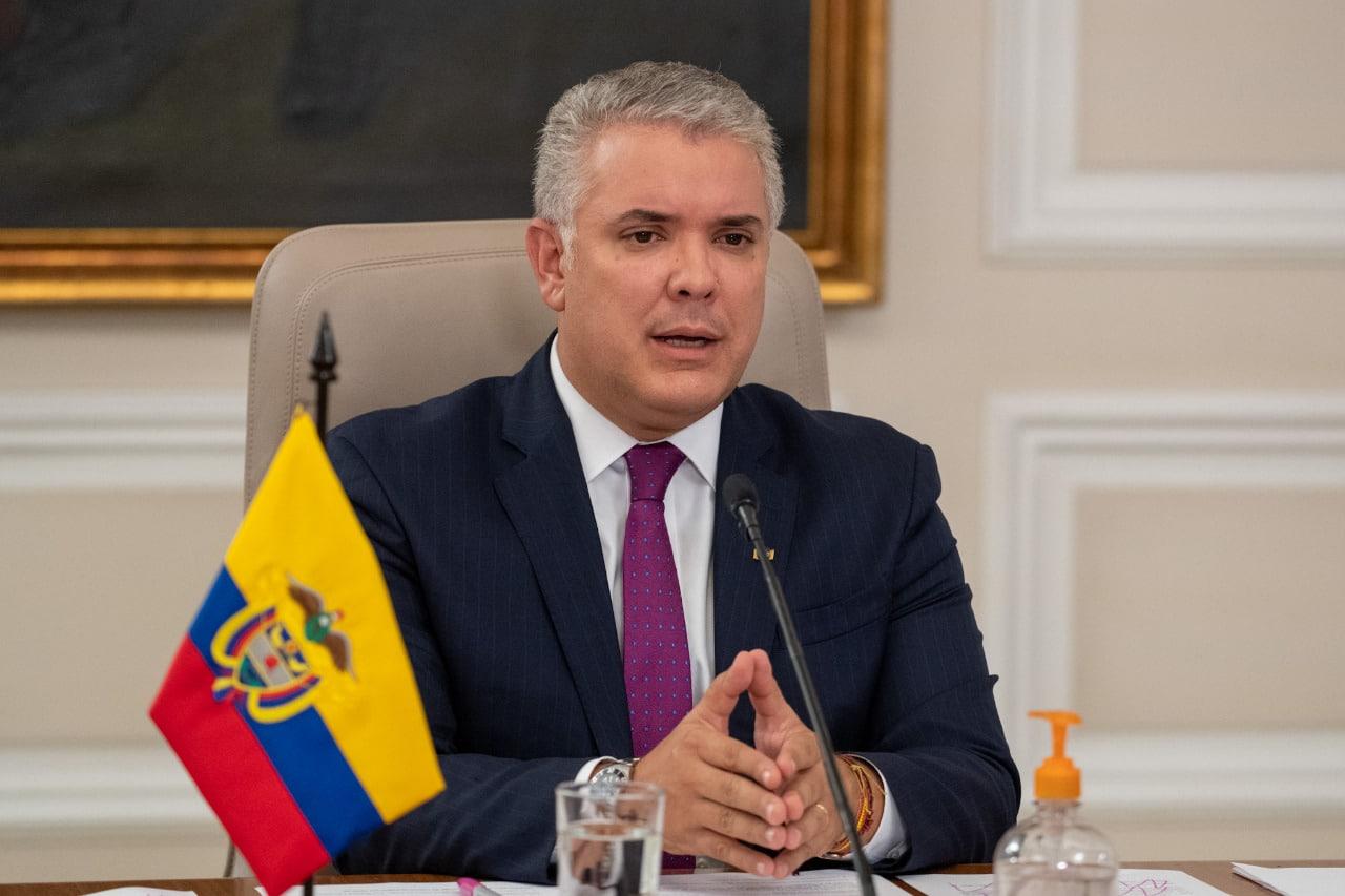 Presidente Iván Duque anuncia retiro de la Reforma Tributaria