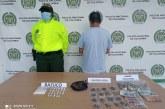 Cárcel para hombre por presunto tráfico de estupefacientes en Sevilla, Valle