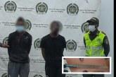 Cárcel para dos de los presuntos asesinos del deportista Felipe Tobón