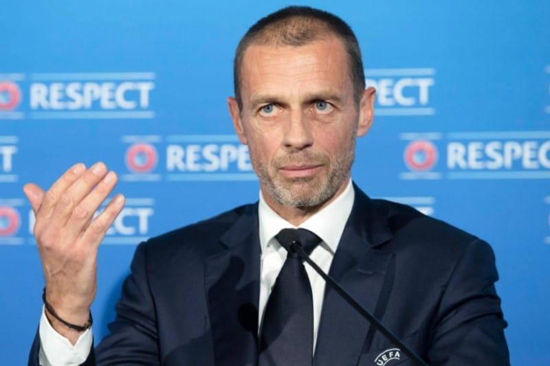 ¿Cómo funcionaría la Superliga Europea? UEFA la rechaza
