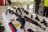 Cabecilla de disidencia de las Farc detenido, junto a tres subalternos, por masacres