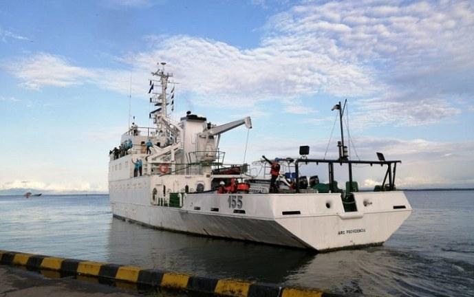 Colombia hará una expedición científica en mares y costas de Tumaco