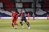 PSG eliminó al actual campeón de Champions y está en semifinales