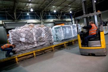 A través de Covax, Colombia recibió 912.000 dosis de Astrazeneca