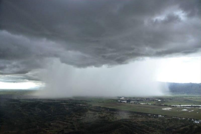 Temporada de lluvias en el Valle del Cauca alcanza un nivel histórico