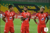 América se prepara para enfrentar a Atlético Mineiro en la Copa Libertadores
