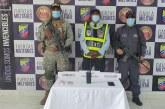 Asegurado agente de tránsito en Buenaventura por presunto soborno a un ciudadano