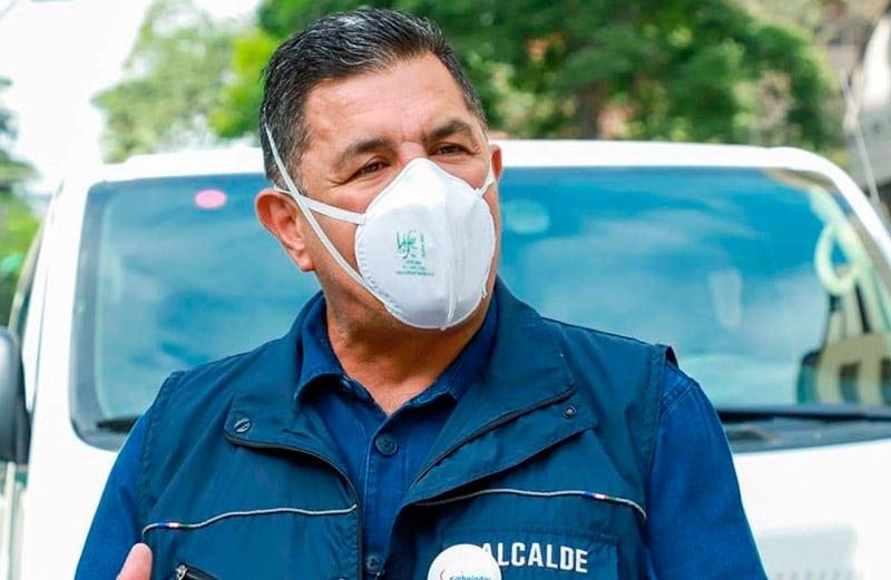 Atención: Jorge Iván Ospina dice que Cali se cerrará por aumento de ocupación UCI