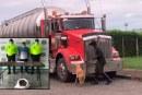 Cae en Yotoco hombre que transportaba 5.100 cartuchos de fusil en un camión