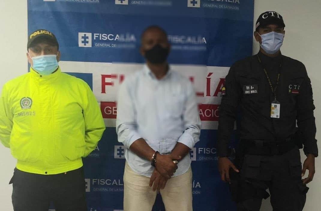Cárcel a hombre por secuestros y desplazamientos en Buenaventura