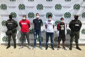 Cayeron 'Los Chenes', presuntos implicados en secuestro de ingeniero de Emcali
