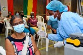 Colombia alcanzó 4 millones de vacunas aplicadas  y espera tener cinco en mayo
