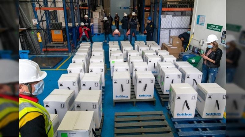 Colombia permitirá importación de vacunas covid a privados, pero prohíbe su venta