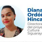 Diana Ordóñez Hincapié