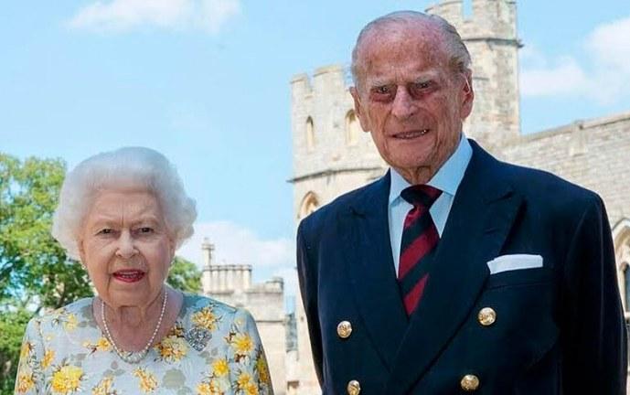 Fallece el príncipe Felipe, duque de Edimburgo, a los 99 años de edad